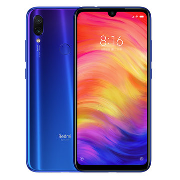US$289.19 28% Xiaomi Redmi Note 7 Global Version 6.3 inch 4GB RAM 128GB ROM Snapdragon 660 Octa core 4G Smartphone Smartphones from Mobile Phones & Accessories on banggood.com