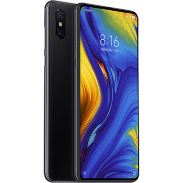US$559.99 20% Xiaomi Mi MIX 3 6.39 inch 6GB RAM 128GB ROM Snapdragon 845 Octa core Smartphone Smartphones from Mobile Phones & Accessories on banggood.com