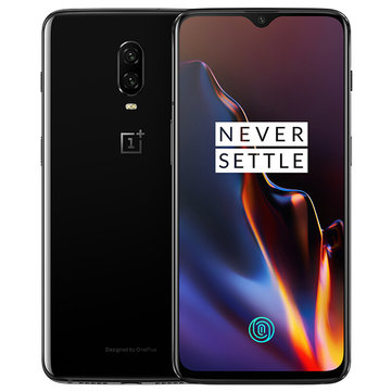 US$586.29 16% OnePlus 6T 6.41 Inch 3700mAh Fast Charge Android 9.0 8GB RAM 128GB ROM Snapdragon 845 4G Smartphone Smartphones from Mobile Phones & Accessories on banggood.com