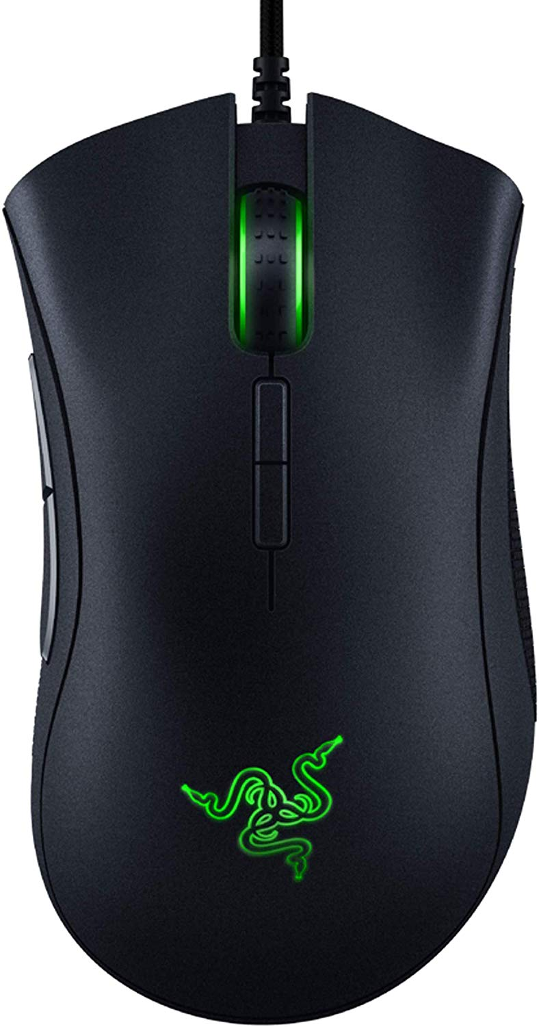עכבר גיימינג Razer DeathAdder Elite